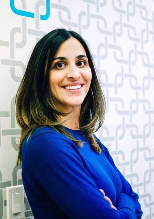 Dr. Shereen Kangarloo