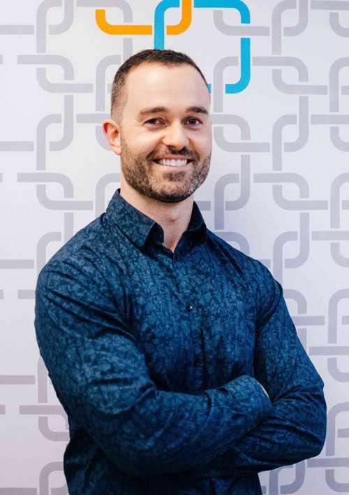 Geoff Gerber
