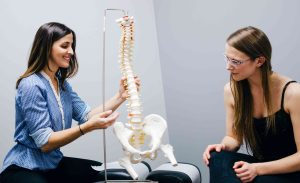 Chiropractor NW Calgary Sports Therapy