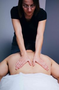 NW CALGARY registered MASSAGE therapy