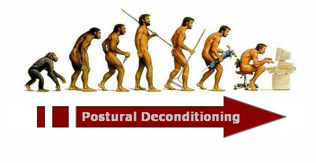 Postural Deconditioning1